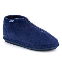 נעלי בית גברים דגם שלומי פליז