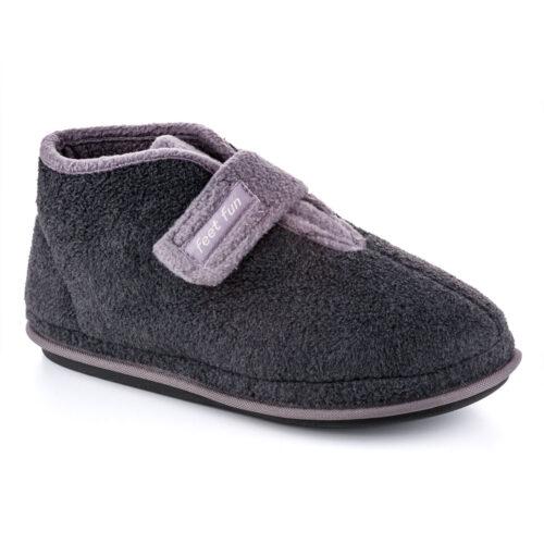 נעלי בית גברים דגם אופק פליז